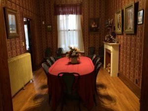 Mares Room