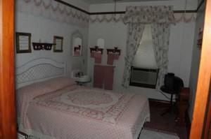 Fiala-Cech Room