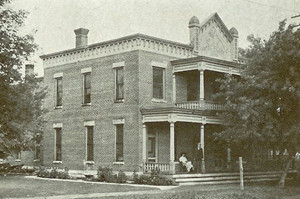 Historic Hotel Wilber