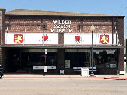 Wilber Czech Museum