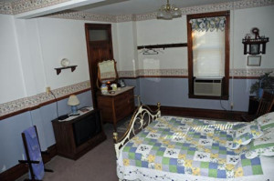 Ourecky Room