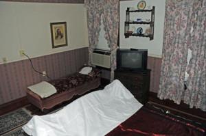Zajicek Room