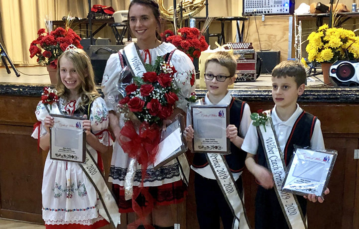 Czech Royalty